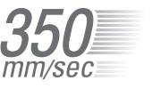 350mmsec