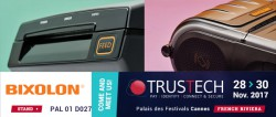 trustech 2017 pr